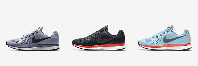 Nike Air Zoom Pegasus 34. Men's Running Shoe. 120 € 83,97 €. Prev
