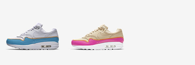2cb6c75ade Nike Air Max 97 SE Floral. Women's Shoe. S$259. Prev. Next