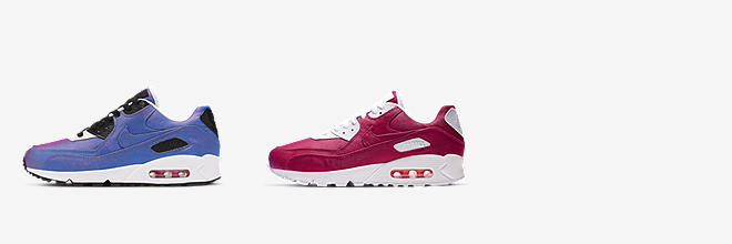 best service 97a4d fe3ef Nike Air Max 90 Leather. Infant Toddler Shoe.  52. Prev