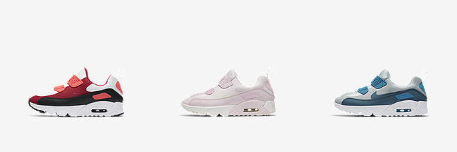 Prev. Next. 3 Colors. Nike Air Max Tiny 90. Little Kids' Shoe