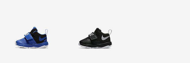 Baby   Toddler Boys  High Top Shoes. Nike.com 94c443385