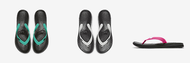 59f90f69f Prev. Next. 4 Colours. Nike Solay. Women's Flip-Flop
