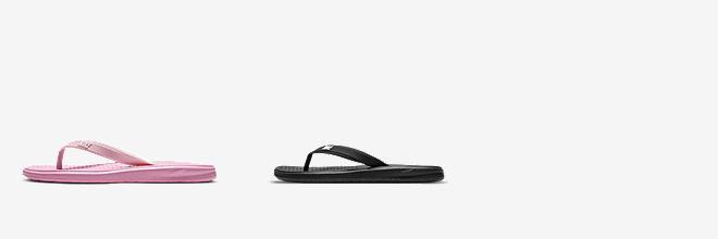 0f8f510f4e02c Girls  Slides   Sandals. Nike.com