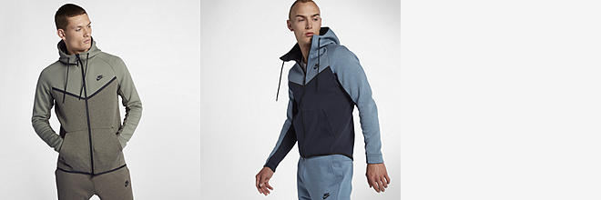 MEN'S NIKE TECH PACK COLLECTION (4)