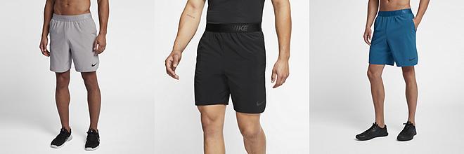 ef3a42d00 Nike Dri-FIT. Men s Yoga Training Shorts.  60. Prev