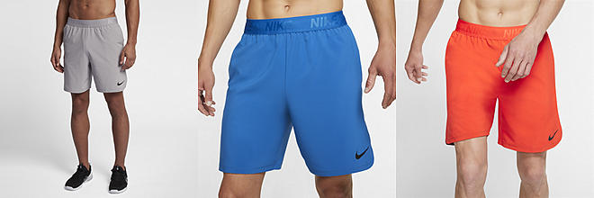 8961566e3 Nike Flex. Men's Yoga Training Shorts. $60. Prev