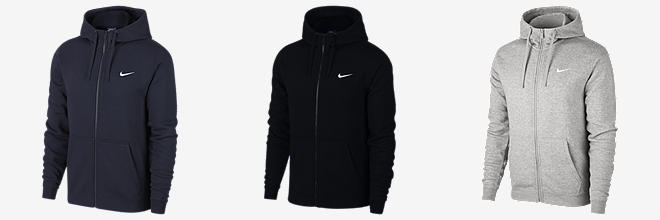 49d7f42d34 Prev. Next. 3 Colours. Nike Sportswear. Men s Full-Zip Hoodie