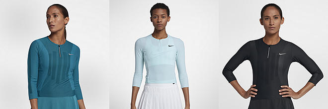 Buy Women S Tops Amp T Shirts Online Nike Com Uk