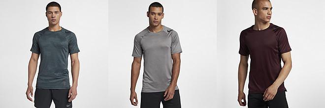 Men's Hypercool Compression & Nike Pro (9)