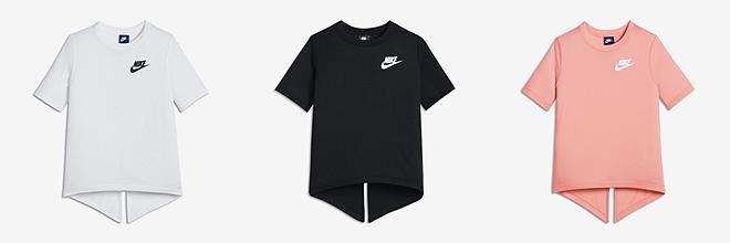 shirt mädchen 164 nike