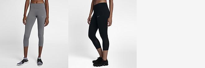 Womens Dri Fit Tights Leggings Nike