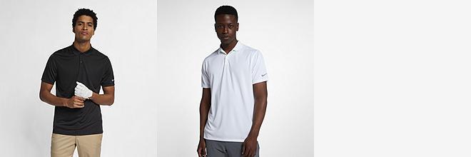 Prev. Next. 2 Colores. Nike Dri-FIT Victory Solid. Polo de golf con ajuste  estándar para hombre a53fe9fc23ad9