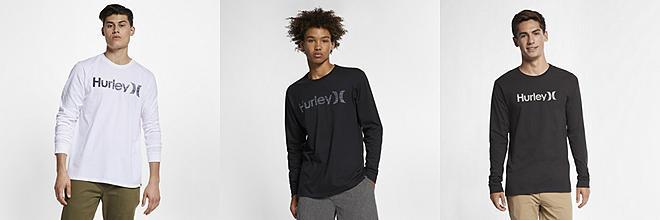 b7c52ea83 Hurley Long Sleeve Shirts. Hurley.com