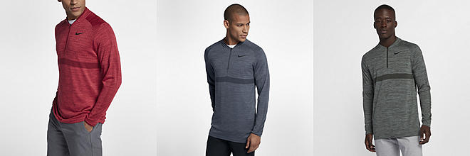 Men's Long Sleeve Shirts. Nike.com