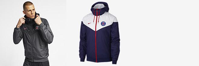 purchase cheap 2b2d9 97ce2 2018 19 PSG-kit, tröjor och shorts. Nike.com SE.