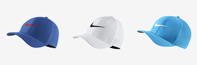 b5672ab1630b3e Golf Hats, Visors and Caps. Nike.com