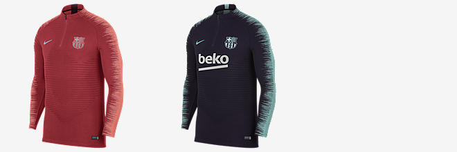 Prev. Next. 2 Colores. FC Barcelona VaporKnit Strike Drill aea1c2fb096c4