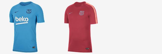 Equipación de Entrenamiento del FC Barcelona. Nike.com ES. 40db6ddcf75