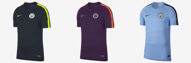 tuta calcio Manchester City 2019