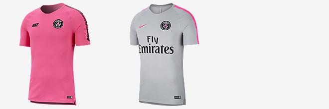 ed373084e 2018 19 Paris Saint-Germain Stadium Third. Men s Football Shirt. CAD 110.  Prev