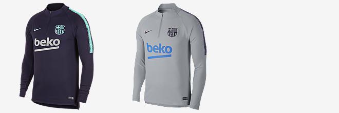 a070cac625 FC Barcelona Squad. Chamarra para hombre.  3