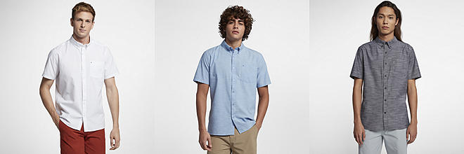 aa78b49f24 Men's Hurley Shirts & T-Shirts. Hurley.com