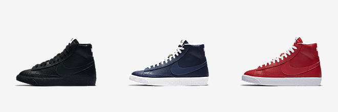 nike blazer shoes for women