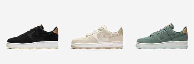 super popular cabc7 18f86 Nike Air Force 1 Sage Low. Womens Shoe. kr 899,95. Prev