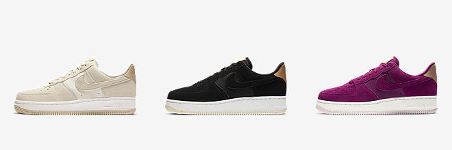 Nike Air Force 1  07 Lux. Women s Shoe. ₹8 42801ecbf
