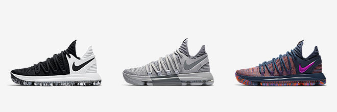 Women's Kevin Durant (KD) Shoes (3)