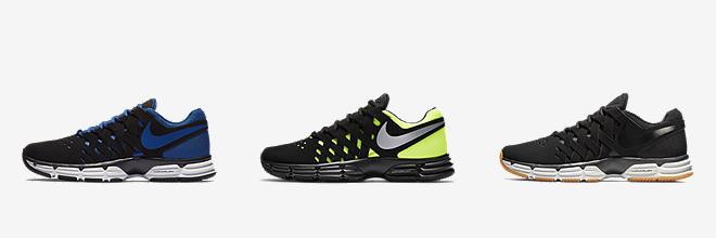 Men's Nike Lunarlon Training & Gym Shoes (2)