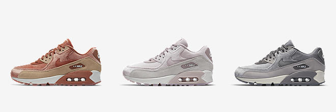 Nike Air Max 90 Premium. Women's Shoe. $120 $95.97. Prev
