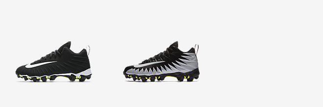 Boys' Football Cleats & Spikes (4)