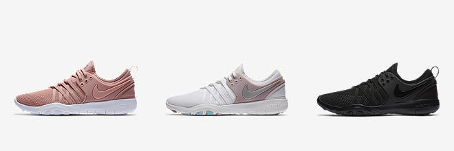 Nike Free TR Flyknit 3. Women's Training Shoe. $120. Prev