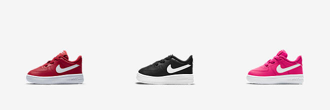 Next. 6 Colours. Nike Air Force 1. Toddler Shoe