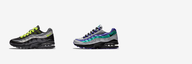 d27e2749b0c4 Prev. Next. 2 Colors. Nike Air Max 95. Big Kids  Shoe