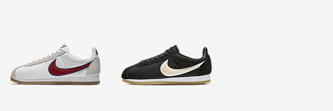 girls nike cortez