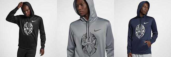 591607d0c5dc Next. 4 Colors. Nike Dri-FIT Therma. Men s Football Pullover Hoodie