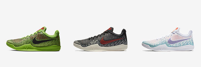636438c03 Men s Kobe Bryant Nike Lunarlon Basketball Shoes. Nike.com ID.