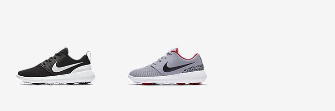 nike roshe jr. chaussure de golf pour jeune enfant/enfant plus âgé