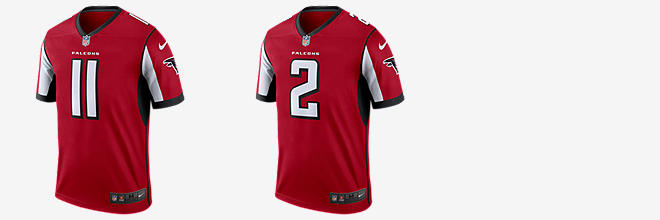 finest selection f65cc dcfcf inexpensive atlanta falcons baseball jersey 92c06 daddb