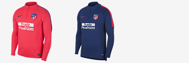 Atlético de Madrid. Nike.com MX. 1f60409c8f295