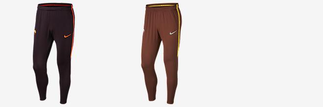 Prev. Next. 2 Colores. A.S. Roma Dri-FIT Squad. Pantalón de fútbol ... 3c1e60188decb