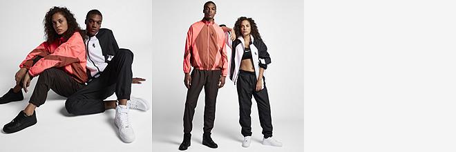 NikeLab Essentials Heritage 運動服