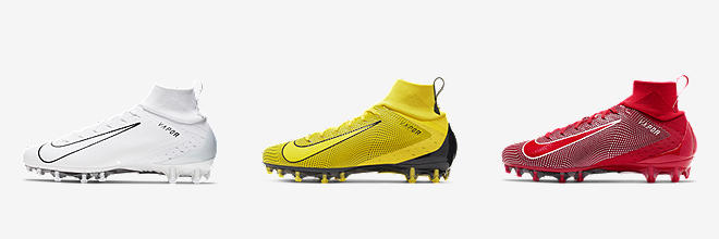 official photos f8a3c ee583 Men s Football Cleats. Nike.com