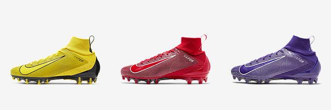 cheaper 4a390 ccf0d Nike Vapor Untouchable 3 Elite. Football Cleat.  200. Prev