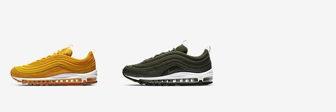 huge discount bfa06 c4584 Nike Air Max 97 On Air Jasmine Lasode. Shoe.  200. Prev. Next