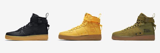 Nike SF Air Force 1 Hi. Men's Boot. £159.95 £95.47. Prev