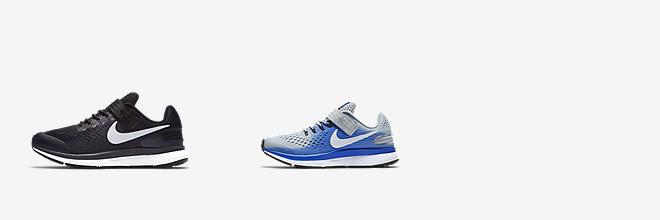 Nike Zoom Pegasus 34 FlyEase. Big Kids' Running Shoe. $90. Prev