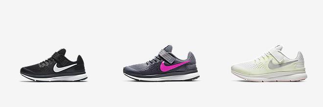 67b8a79ec3 Big Kids Girls' Nike Flywire Running Shoes. Nike.com